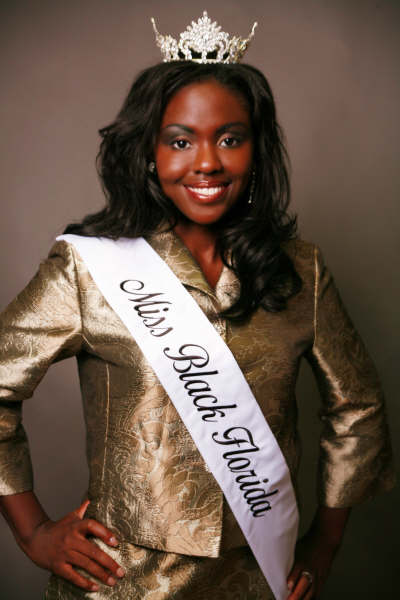 Media Gallery >> Miss Black Florida Official Photoshoot